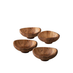 Nambé   Butterfly Salad Bowl Set of 4 $85.00