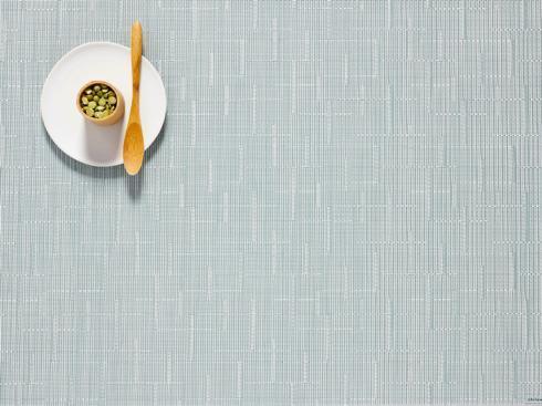 Chilewich  Bamboo Seaglass Rectangular Mat Set/4 $58.00