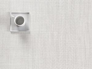Wave Mat in Grey