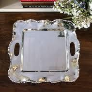 BC Clark Exclusives   Beatriz Ball Kristi Tray  $194.00