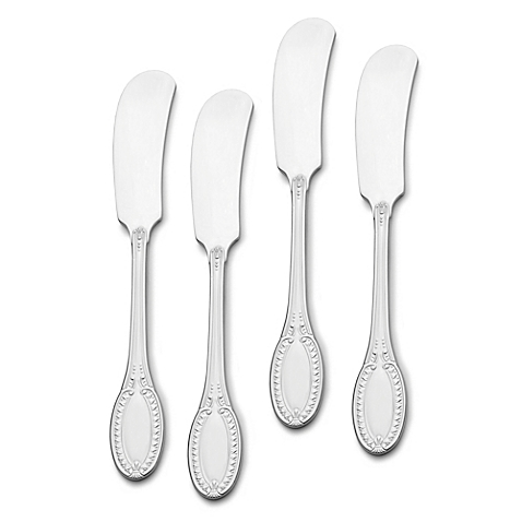 BC Clark Exclusives   Hotel Collection Spreaders Set/4 $15.00