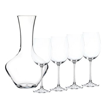 $80.00 Vivendi Bordeaux & Decanter Set