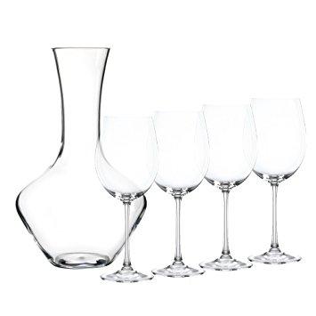 $125.00 Vivendi Bordeaux & Decanter Set