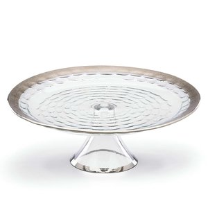 $240.00 Cake Plate with Stand