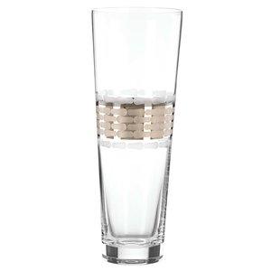 """$130.00 13.75""""  Vase"""