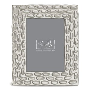 $125.00 Truro Platinum 5x7 Frame