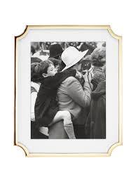 Kate Spade  Frames Sullivan Street Gold 8x10 Frame $85.00