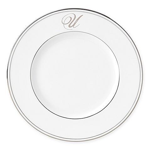 Accent Plate - U