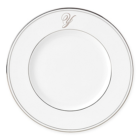 Accent Plate - Y collection with 1 products