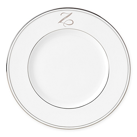 $35.00 Accent Plate - Z