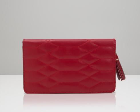 BC Clark Exclusives   Caroline Jewelry Portfolio -Red $129.00