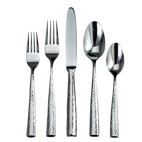 Ricci   Anvil 5 Piece Place Setting $85.00