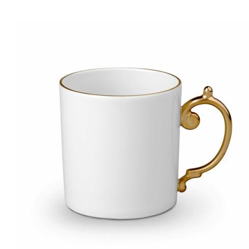 L'Objet  Aegean Gold  Aegean Gold Mug $88.00