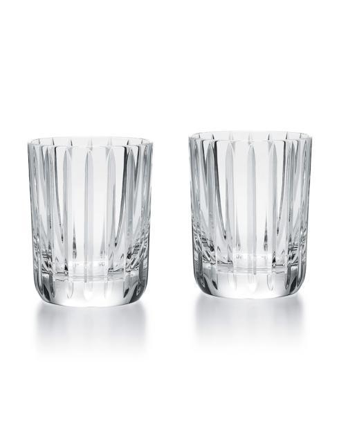 Baccarat  Harmonie Shot Glass Pair  $190.00