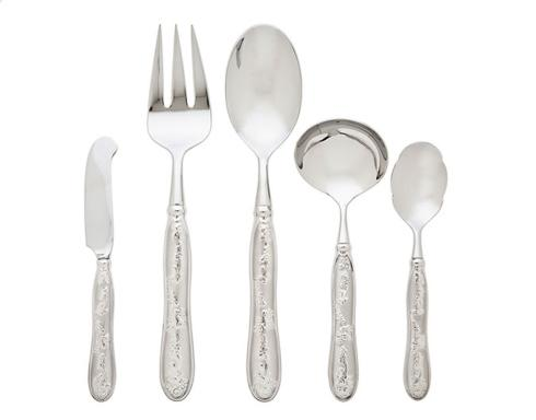 $130.00 Botticelli Hostess Set