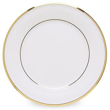 Lenox  Eternal Gold Bread & Butter Plate $13.00