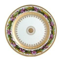 $210.00 Iris Salad Plate