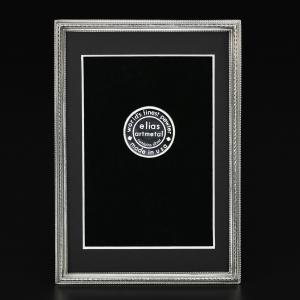 $99.00 Capstone Pewter 5x7 Frame