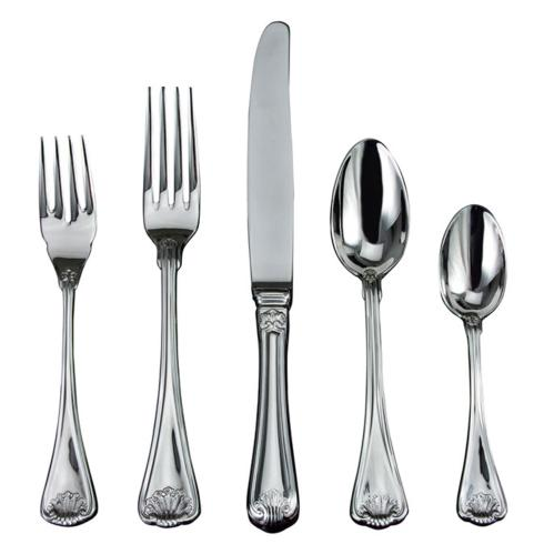 $70.00 Cellini 5 Piece Place Setting