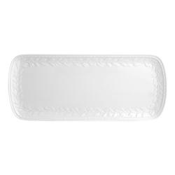 """$165.00 Cake Platter Rectangular 16"""""""