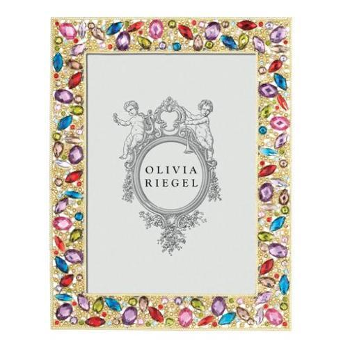 $155.00 Olivia Riegel Dominique 5x7 Frame