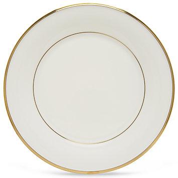 Lenox  Eternal Gold Dinner Plate $28.00
