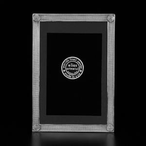 $99.00 Discus Pewter 5x7 Frame