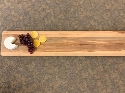 Gum Creek   Extra Long Charcuterie Board $225.00