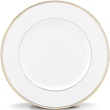 Lenox  Federal Gold Federal Gold Dinner Plate $28.00