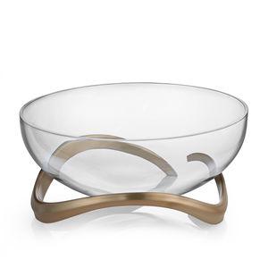 """Eco Centerpiece Bowl 11"""""""