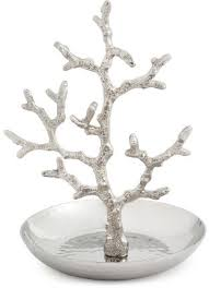 Michael Aram  Ocean  Ocean Coral Ring Holder $69.00