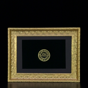 $151.00 Arches Gold 4x6 Frame