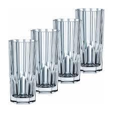Nachtmann   Aspen Long Drink Glasses Set/4 $40.00