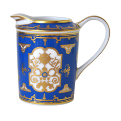 Bernardaud  Aux Rois Creamer $505.00