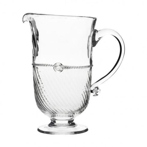 BC Clark Exclusives   Juliska Footed Graham Pitcher $165.00