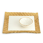 Michael Wainwright  Truro Gold  Truro Gold Chip & Dip $225.00