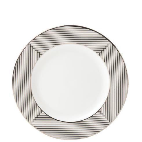 Winston Salad Plate