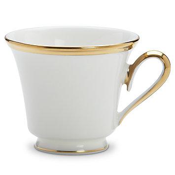 Lenox  Eternal Gold Tea Cup $28.00