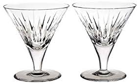 BC Clark Exclusives   Reed & Barton Soho Cocktail Glasses Set/2 $70.00