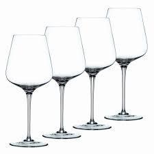 Nachtmann   Vinova Magnum Wine Set/4 $40.00
