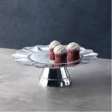 $132.00 Beatriz Ball Pearl Denisse Cake Pedestal