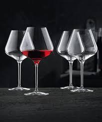 Nachtmann   Vinova Balloon Wine set/4 $50.00
