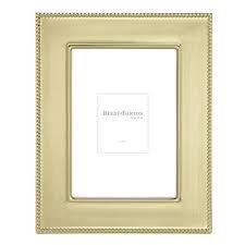 BC Clark Exclusives   Reed & Barton Lyndon Gold 4x6 Frame $60.00
