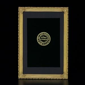 $108.00 Empire Gold 4x6 Frame
