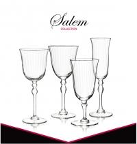 Qualia   Salem Goblet S/4 $30.00