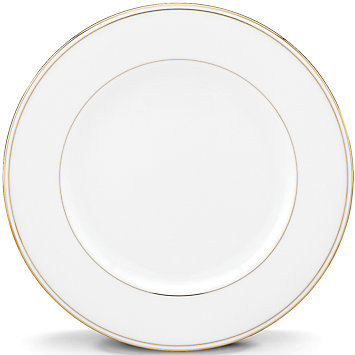 Lenox  Federal Gold Federal Gold Salad Plate $19.00