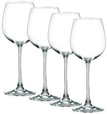 Nachtmann   Vivendi White Wine Set/4 $40.00