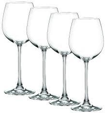 Nachtmann   Vivendi White Wine Set/4 $55.00