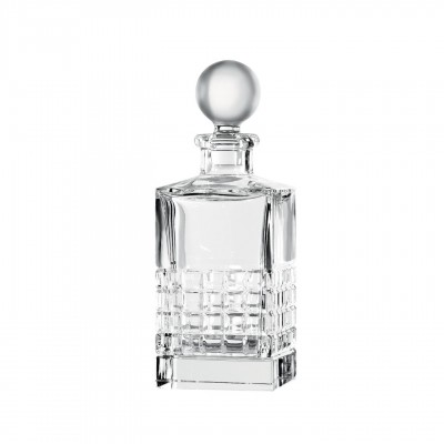 BC Clark Exclusives   Waterford London Square Decanter $350.00