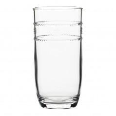 BC Clark Exclusives   Juliska Isabella Acrylic Large Beverage $16.00